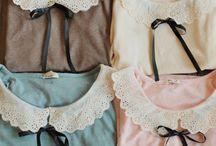 Collars / by Melanie Looh