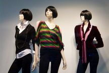 Mannequins and mannequinn alternatives