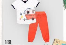 Infant Collection (12-36 Bulan)