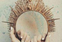 Magical crown :-****