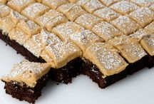 Brownies Recipes / by Robin Sawyers
