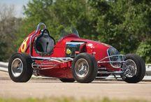 racing tin