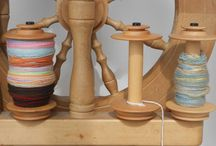 spin & weaving / by marlane sewell