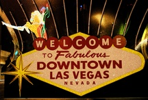 Downtown Las Vegas  / A tribute to downtown Las Vegas… We've gathered some shots from some fantastic photographers to show off what the downtown region has to offer. Enjoy!