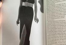 #Repost @jasminezabihizohari ・・・ The ultimate American classicist: #NormanNorell ,1967.  #Vogue #100YearsOfStyle #Fashion #Stylish #Lady #Reading #Style #Minimal