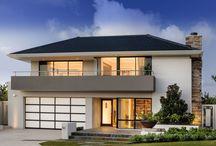 Maisons moderne