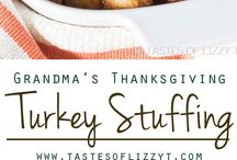 Christmas,Thanksgiving,Halloween Recipes / Collection of recipes for the Holiday season.ch