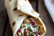 Recipe - Savory - Middle Eastern
