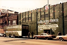 La Rosa Del Monte: Throughout the years