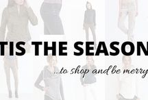 'Tis the Season / The Marrakech Holiday sale