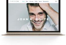 Website compose