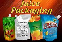 liquid packaging bags