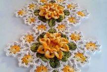 Crochet with Pattern