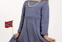 Knitted dresses / Knitted dresses