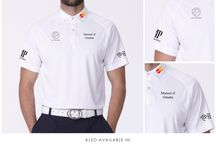 Limited Edition Tour Products / Limited Edition Embroidered Tour Products