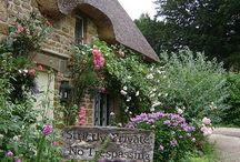Cottages / Enchanting Dwellings