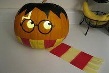 Halloween Fun / by Stephanie Ching