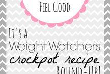 Crock Pot Recipes / by Christine Jones