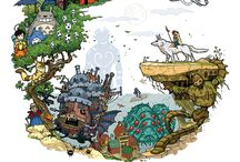 Hayao Miyazaki / Nothing that happens is ever forgotten, even if you can't remember it.