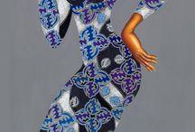 Fabulous Art By Black Folks