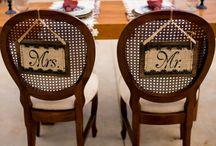 Décor | Placas de Cadeiras