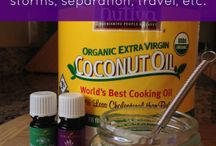 Young Living Essential Oils for Pets