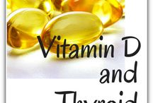 Vitamin D and Thyroid Patients