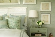 Master bedroom remodel / by Kim Campbell