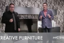 Industry Updates & Events / Latest events and exhibitions about home decor and furnishings and furniture and all other industry updates.