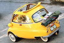 pequenos carros
