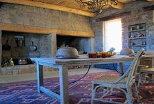 Karoo Cottage / We love this house in the Sneeuberg Nature Reserve, not far from Kliphuis!