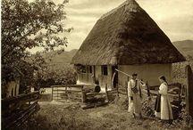 România (tradiție, cultură, clădiri)