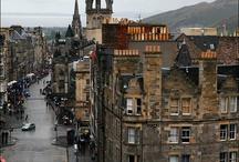 P l a c e / / Scotland