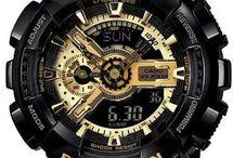 Going Digital / More extraordinary digital watches at JacobTime.com!