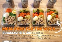Food Prep Ideas for Fitness & Weightloss