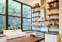 Smart Kitchen Storage Ideas / Smart Kitchen Storage Inspiration