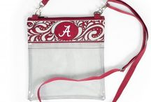 Gameday Clear Handbags Stadium Approved