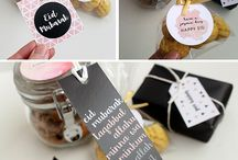 Eid crafts and ideas