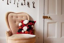 Decorating Inspiration / by Amy Hershey