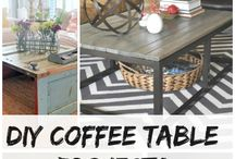 projet table a cafe