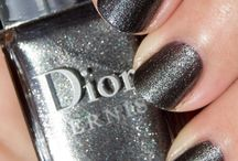 Dior - My Nail Polishes Collection / by AnjaCarmen