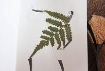 Nature Crafts/Artesanato Natural