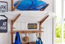 Armário surf