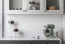 Day True Maida Vale / Maida Vale Showroom Kitchens and Bathrooms