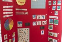 Preschool Circle Time / by Keili Smith