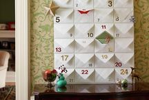 Adventi naptár ötletek