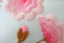 Embroidery / by aprilios blog