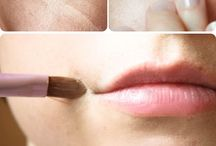 Maquillage fond de teint