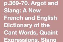 Language & more