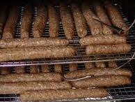 sausage sticks